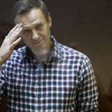 Navalny Ends Prison Hunger Strike - The Moscow Times
