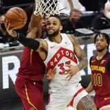 Free-Agent-to-be Gary Trent Jr. Wonders Why Wouldn't You Want to Be a Raptor