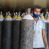China says ready to help India, U.S. also in talks as low oxygen fuels COVID-19 crisis