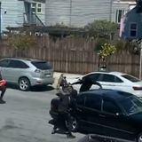 EXCLUSIVE: 2 Asian women attacked, robbed in different neighborhoods; 1 close to SF DA's home