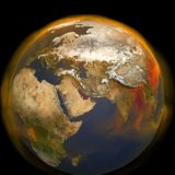 Climate Change Has Knocked Earth Off Its Axis