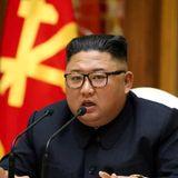 Kim Jong Un 'alive and well': Seoul