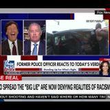 Jim Acosta Calls Out 'Fox's Chief White Power Correspondent' Tucker Carlson