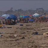 Coronavirus: Newport Beach to consider shutting down beaches on weekends
