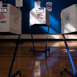Democrats move to expand voting rights for felons