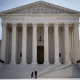 Supreme Court: Trump administration must pay health insurers for Affordable Care Act program