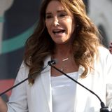 Caitlyn Jenner Is Pitching Herself as the Anti-Lockdown Savior California Needs