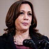 Kamala Harris cements her place in Biden's inner circle during a consequential week