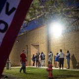 Texas Republicans Are Taking Voter Suppression to the Next Level