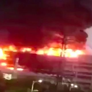 Fatal fire at Apple supplier's factory in Shanghai kills eight | AppleInsider