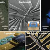 How advancements in material science will boost quantum computing