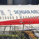 COVID-19: China's Sichuan Airlines suspends cargo flights rushing medical supplies to India