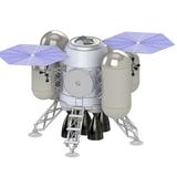 Villanova student leads design team for Mars capsule