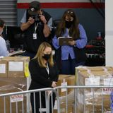 Cyber Ninjas, hired by Arizona Senate to recount Maricopa County's ballots, asks court to keep its procedures secret