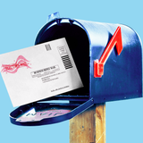 Few States Are Prepared To Switch To Voting By Mail. That Could Make For A Messy Election.