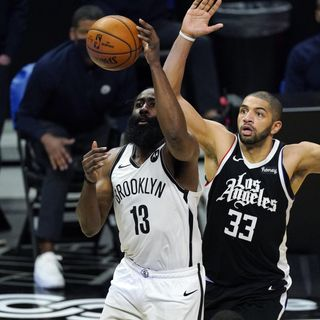 NBA Power Rankings: Clippers, Nets Battling for Top Spot Down the Stretch