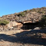 Oldest evidence of human activity unearthed in African cave