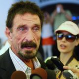John McAfee on life in prison… and the price of Dogecoin - CityAM