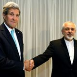 NYT: Secret Recording of Iranian FM Reveals John Kerry Told Him About Israeli Strikes in Syria
