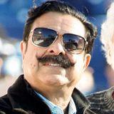 Shad Khan: No. 1 pick will define Jaguars for rest of my life - ProFootballTalk