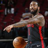 Rockets guard John Wall: 'I still think I'm an All-Star in this league'