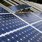 Dane County looks to develop 18-megawatt solar farm; Joe Parisi says project to save money, reduce emissions