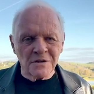 Anthony Hopkins Honors Chadwick Boseman In Morning-After Acceptance Speech