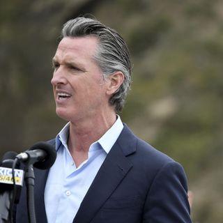 California recall has enough signatures to make ballot