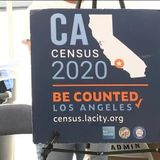 California losing congressional seat for first time
