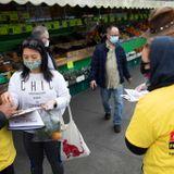 Newsom recall has enough signatures to make ballot, California says