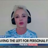 Rose McGowan Trashes Democrats in Fox News Interview: They're in a 'Deep Cult'