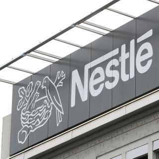 Nestle confirms discussions to acquire vitamin maker Bountiful