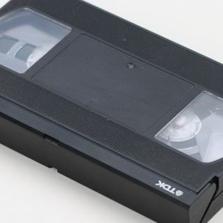 A woman was charged with a felony for not returning a VHS tape. She found out 21 years later.