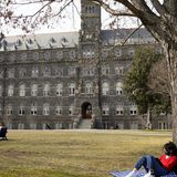 EXCLUSIVE U.S. to ease COVID-19 travel restrictions for Chinese students -sources
