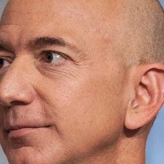 Jeff Bezos, Drake Invest In Sports Media Startup Overtime
