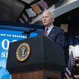 Evaluating President Joe Biden's First 100 Days in Office