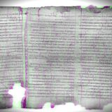 Who Wrote The Dead Sea Scrolls? Artificial Intelligence Is Solving That Mystery - The Debrief