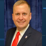 Idaho lawmaker accused of rape had been warned previously