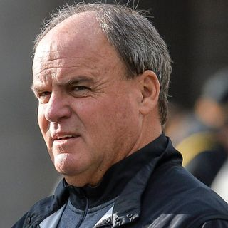 Kevin Colbert: Steelers prefer draft prospects who didn't opt out of 2020 season