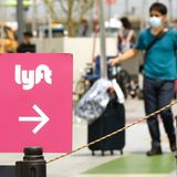 Toyota snaps up Lyft's self-driving cars unit for $550 million