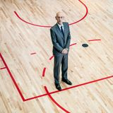 TIME100 Most Influential Companies 2021: NBA