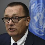 U.S. Africa Envoy: Ethiopia Crisis Could Make Syria Look Like 'Child's Play'