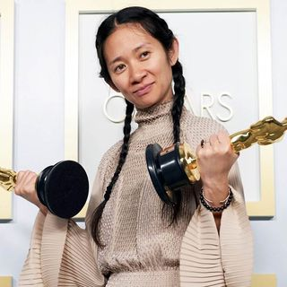 Chinese social media bypass censors to support Chloé Zhao's Oscars wins