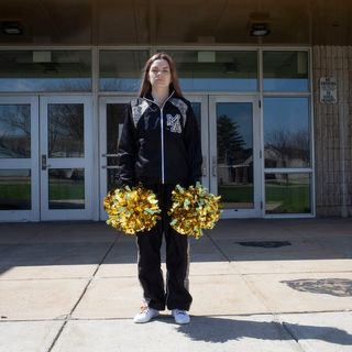 A cheerleader's Snapchat rant leads to 'momentous' Supreme Court case on student speech