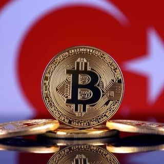 Another Cryptocurrency Exchange Has Been Shut Down In Turkey After Thodex CEO Ran Away With 2 Billion USD