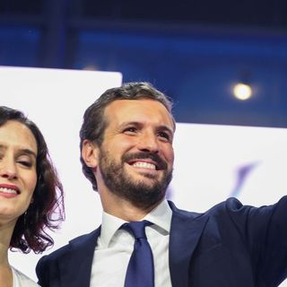 Conservative PP to win snap election in Madrid region, poll shows