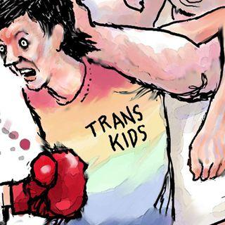Transgender politics: Kay Ivey, Alabama GOP identify as ignorant bullies