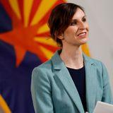 Arizona schools superintendent Kathy Hoffman will run for a 2nd term