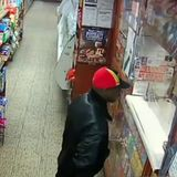 NYC Police Release New Video of Suspect in Brutal Beating of Asian Man