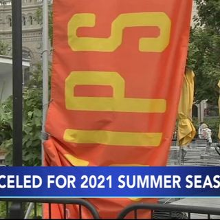 Center City Sips canceled for 2021 summer season, officials say